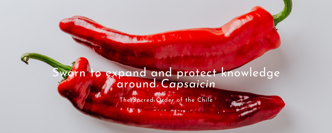 The Order of the Chile