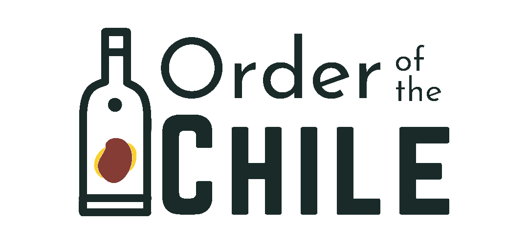The Sacred Order of the Chile